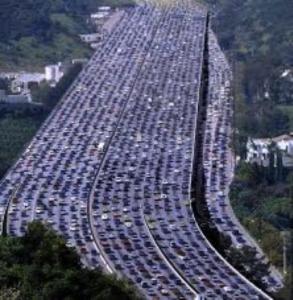 Kinesisk motorväg