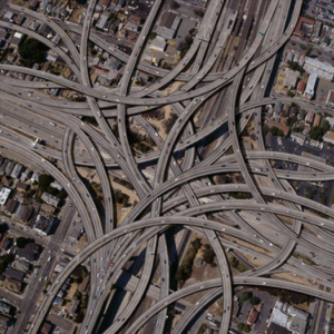Motorvägskryss